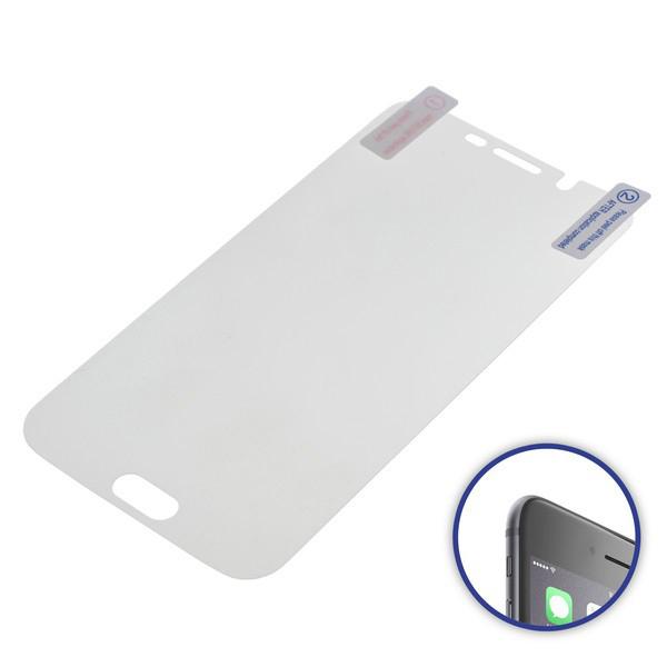 Displayschutz-Folie für Samsung Galaxy S6 Edge +, inkl. Zubehör