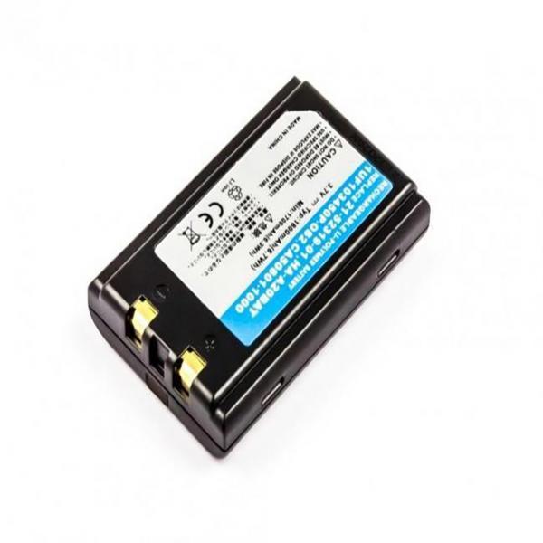 Akku für SYMBOL PDT8100,PPT8860, SPT1800, SPT 1846, CASIO DT-X10, Cassiopeia IT-700, wie 21-54882-01