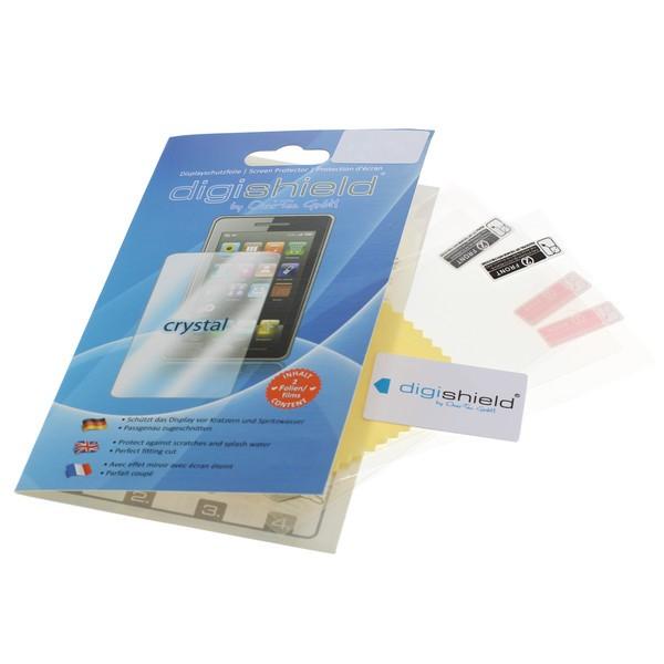 Displayschutzfolie für Apple iPhone 7 und iPhone 8, 2 Stück
