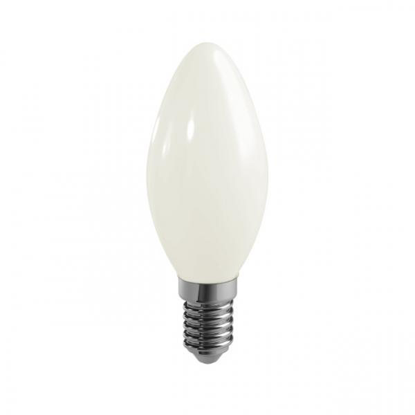 LED-Kerzenlampe Duracell 2W E14, 7W, 500Lm, A++, 2700K