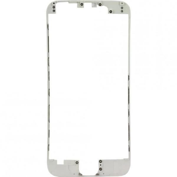 Displayrahmen für iPhone 6, weiß