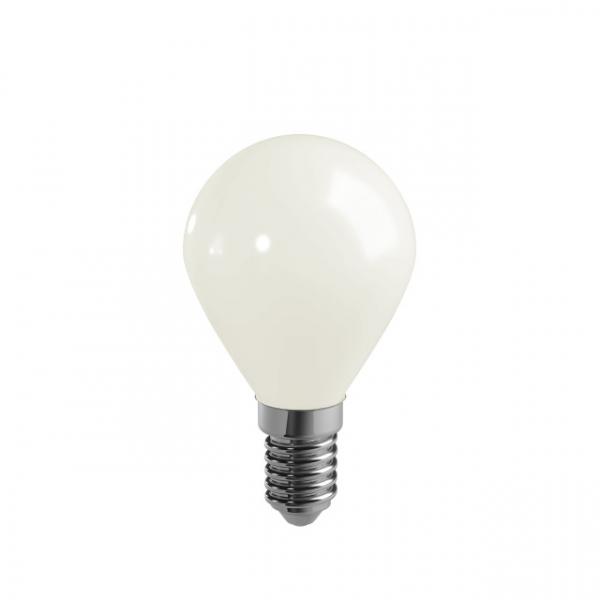 LED-Tropfenlampe Duracell (Faden) E14, 230V, 4W, A++, warmweiß 2700K, nicht dimmbar