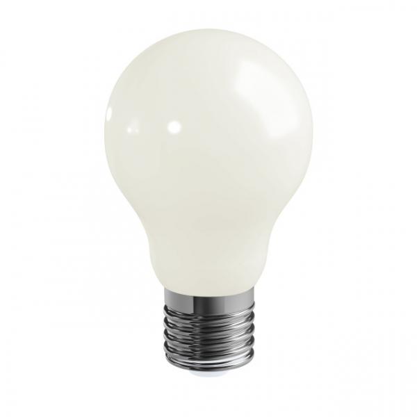 LED-Birnenlampe E27, A-Form, Duracell, 230V, 7W, A++, warmweiß 2700K, 806 Lumen, dimmbar