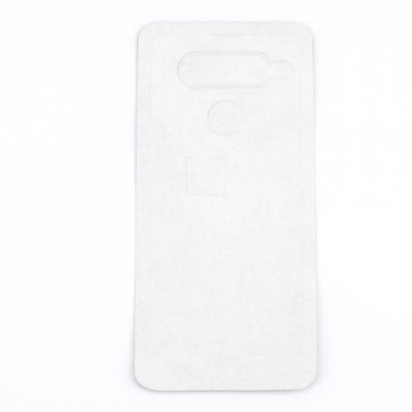 Akkudeckel Klebestreifen für LG V40 ThinQ