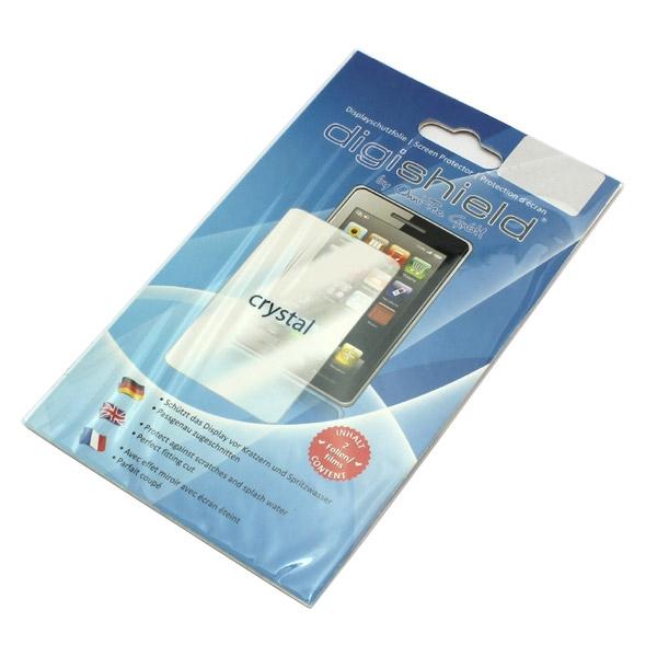Displayschutzfolie für Samsung i9100 Galaxy S II, 2 Stück